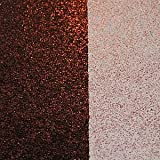 1kg (Grundpreis 17,90€/kg) Glitter Effektwandfarbe (Kupfer), Effektfarbe, Wandfarbe, Wand-Farbe, Glitzer Wandfarbe, Farbe mit Glitzer, Glitzereffekt, Glitzer Effekt, Glitter