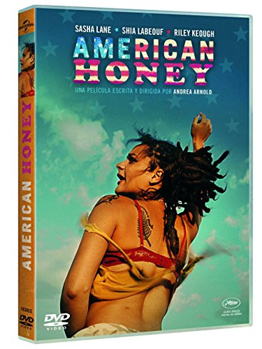 American Honey - Andrea Arnold.