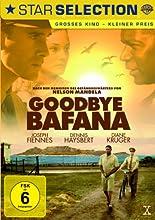 Goodbye Bafana hier kaufen