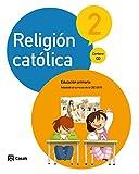 Religión Católica 2 Primaria (2015)