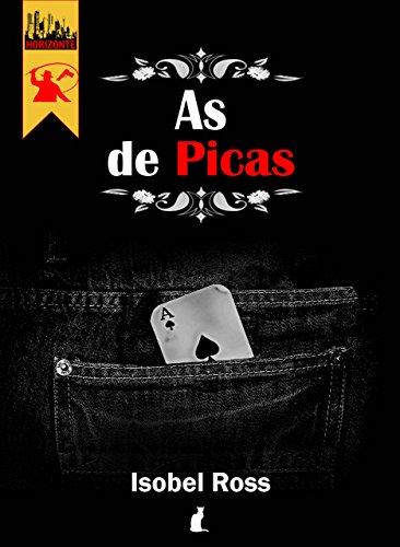 As de Picas: Aventuras de cine en los tejados de #Horizonte (Castillo de Naipes nº 1) por Isobel Ross
