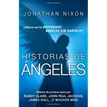 Historias de Angeles = Angel Stories