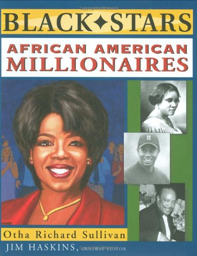 African American Millionaires (Black Stars)