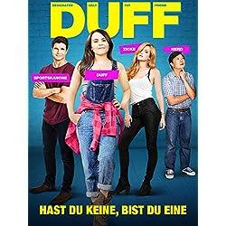 Duff: Hast du keine, bist du Eine [dt./OV]