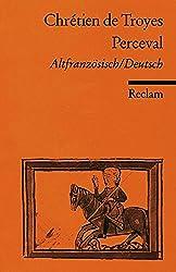 Perceval : Altfranzösisch / Deutsch (Reclams Universal-Bibliothek)