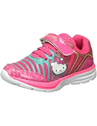 Hello Kitty Hk Fumora, Chaussures de Running Compétition fille