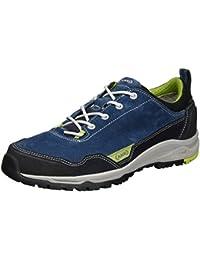AKU Nef Gtx - Zapatos de Low Rise Senderismo Hombre