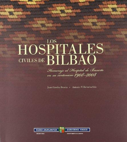 (rust) hospitales civiles de Bilbao, los