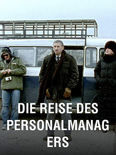 Die Reise des Personalmanagers [Omu]