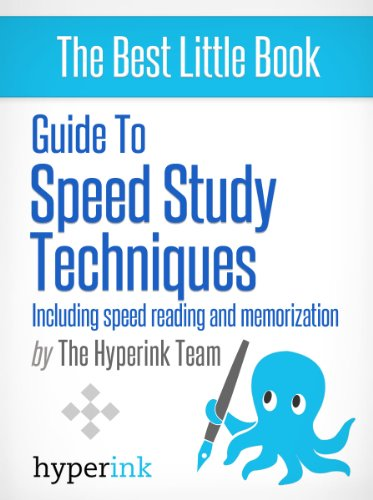 Speed Reading And Memorization Strategies For Students And Professionals (Tests, Software, and More!) (English Edition)