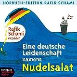 Eine deutsche Leidenschaft namens Nudelsalat: Eine Auswahl. Autorenlesung