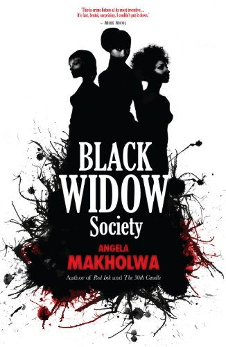 Free Black Widow Society PDF Download - KlemenParide