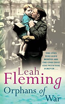 Orphans of War by [Fleming, Leah]