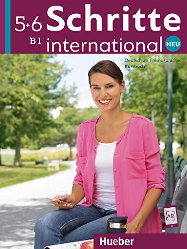 Schritte international Neu 5+6: Deutsch als Fremdsprache / Kursbuch