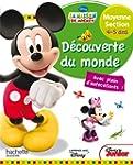 Mickey D�couverte du monde Moyenne Se...