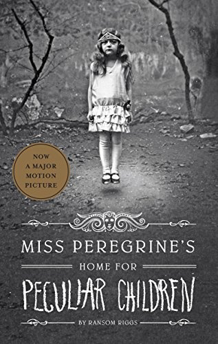 Miss Peregrine's Peculiar Children Boxed Set (English Edition) (Box Mystery Halloween)