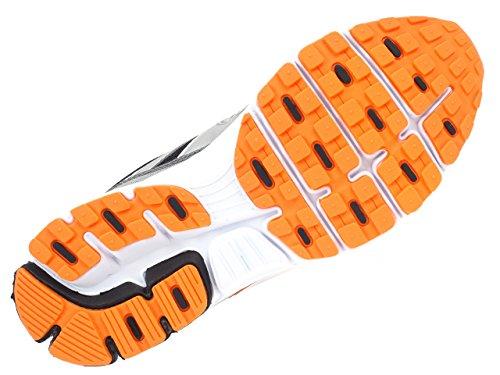 Lotto Zenith Vii, Orange Chaussures De Course À Pied Pour Homme