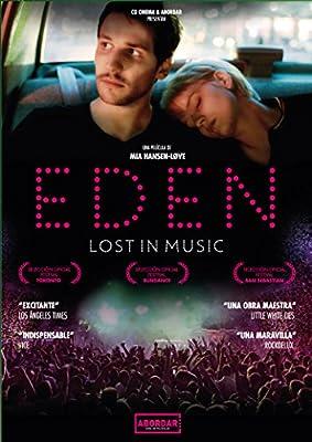 Eden (EDEN: LOST IN MUSIC (V.O.), Spanien Import, siehe Details für Sprachen)