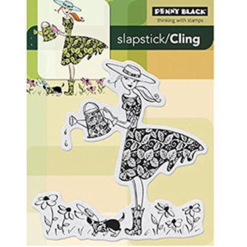 Penny Black Inc 40-236 Garten-Assistent-Stempel