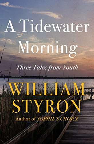 Tidewater Marine (A Tidewater Morning: Three Tales from Youth (English Edition))