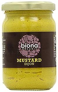 Biona Organic Dijon Mustard 200 g