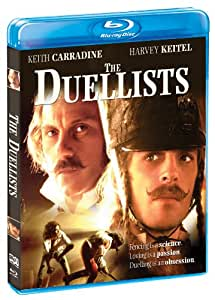 Duellists [Blu-ray] [1977] [US Import]