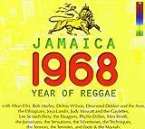 Jamaica 1968 : year of reggae | Smith, Slim