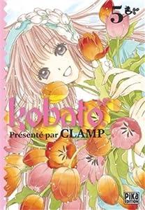 Kobato Edition simple Tome 5
