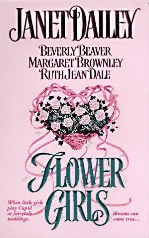 Flower Girls by Beverley Beaver (1996-10-01)