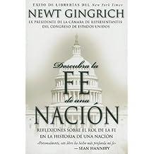 Descubra La Fe de Una Nacion