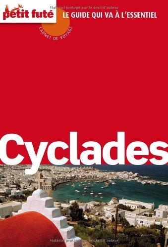 Cyclades par Petit Futé