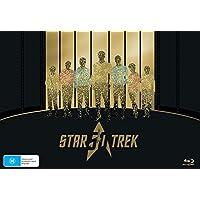 Star Trek 50th Anniversary Boxset