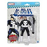 Marvel Retro 6 Kollektion Figur Punisher