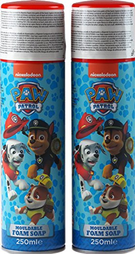 paw-patrol-2-piece-bathroom-gift-set-mouldable-foam-soap