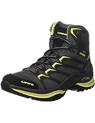 Schladminger Bergschuh - Zapatillas para deportes de exterior para hombre, color azul, talla 42