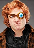 Adult Mad Eye Moody Kit mit Perücke