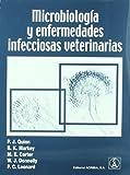 Microbiología y enfermedades infecciosas veterinarias