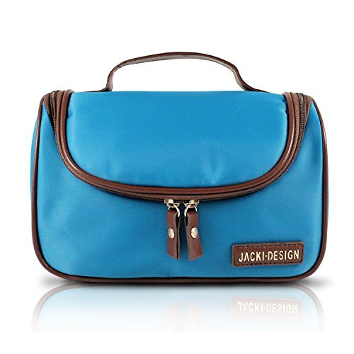 jacki-design-essential-travel-cosmetic-bag-w-hanger-blue-by-jacki-design
