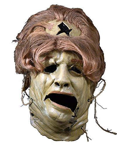 The Texas Chainsaw Massacre Grandma Maske für Halloween (Texas Chainsaw Masken)