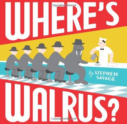 Where's Walrus? ()