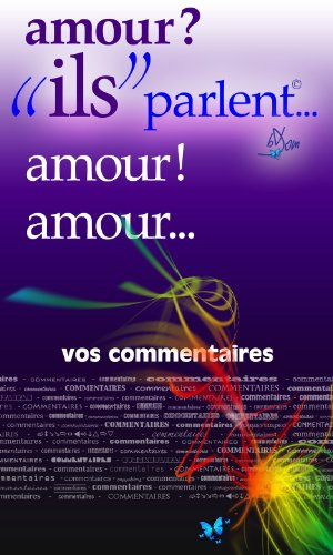 amour ?!...