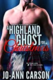 Book cover image for A Highland Ghost for Christmas (Gambling Ghosts Series Book 1)