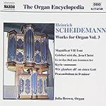 Scheidemann/oeuvres Orgue V.3