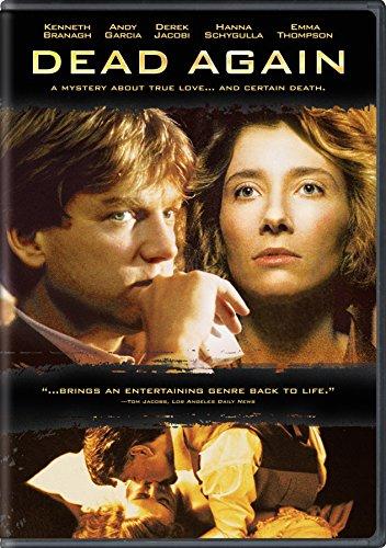 DEAD AGAIN - DEAD AGAIN (1 DVD)