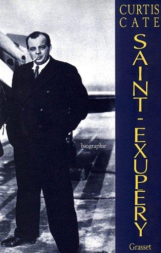 Antoine de Saint-Exupéry, laboureur du ciel