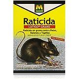 Masso 230260Raticide roe-grano 100gr–[Pack de 6]