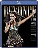 I Am...World Tour [Blu-ray]