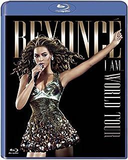 Beyoncé - I AM... World Tour [Blu-ray] [Import italien] (B0046MOV8U) | Amazon Products