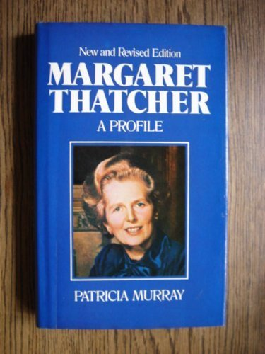 Margaret Thatcher by Patricia Murray (1980-10-23)