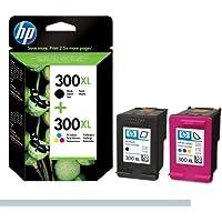 HP No.300Xl Cartuccia di Inchiostro, Pacchetto di
